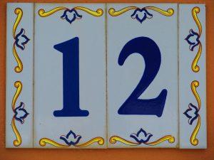 berhitung tanpa kalkulator : perkalian dengan angka 12