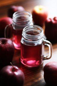 manfaat dan khasiat jus apel untuk kesehatan