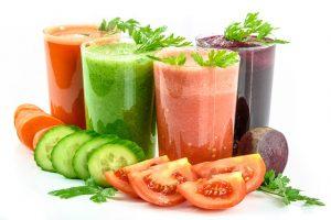manfaat jus wortel kombinasi sebagai penguat sistem kekebalan tubuh