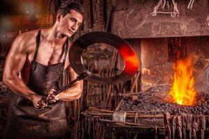 arti peribahasa dahulu timah, sekarang besi