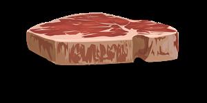 Arti Idiom All Sizle and No Steak