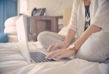 keuntungan menjadi seorang blogger